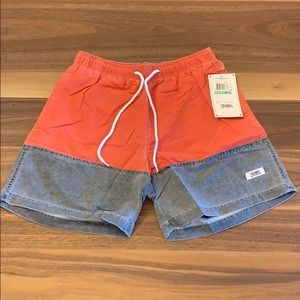 🆕Trunks - Swim Shorts - S